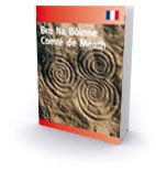 Brú na Bóinne Visitor Guide Leaflet (French Version)