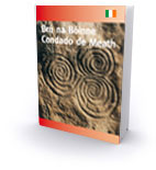 Brú na Bóinne Visitor Guide Leaflet (Irish Version)
