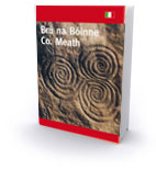 Brú na Bóinne Visitor Guide Leaflet (Italian Version)